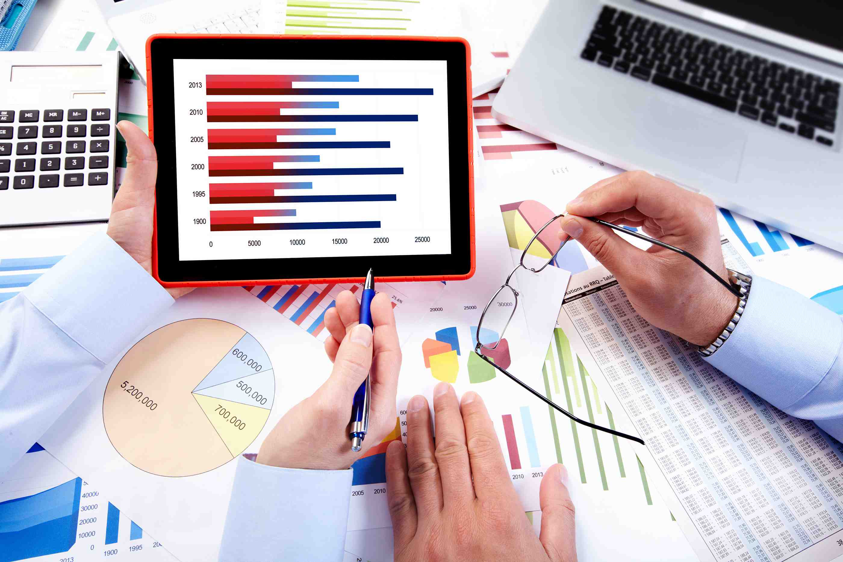 the value and goals of accounting 7 value-added services to expand your accounting practice firm of the future team as a trusted advisor, you have an opportunity to help your clients with much more than accounting and taxes.