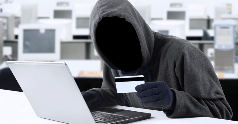 How to protect yourself against fraud
