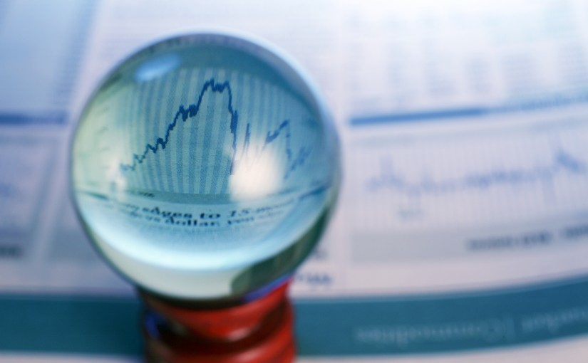 Financial Forecasting Services Will Help Your Investments