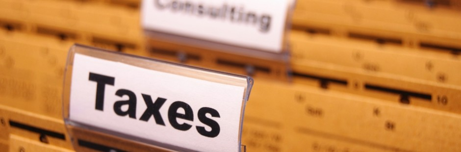 Why You Shouldn't Underestimate Tax Consulting